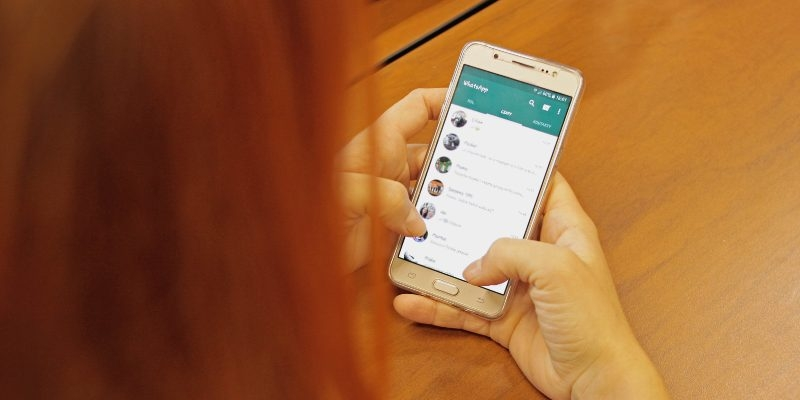 Find out who is spying on you on WhatsApp