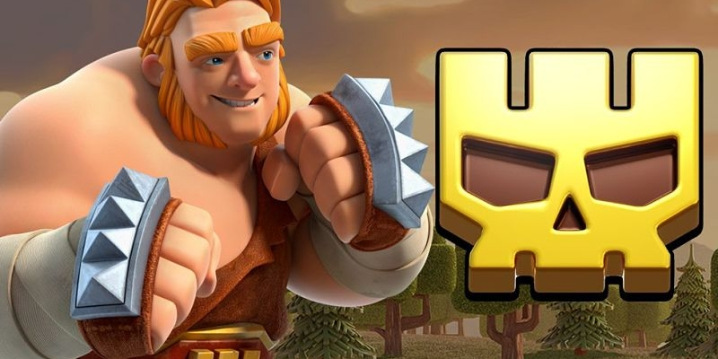 Clash of Clans and its summer novelties