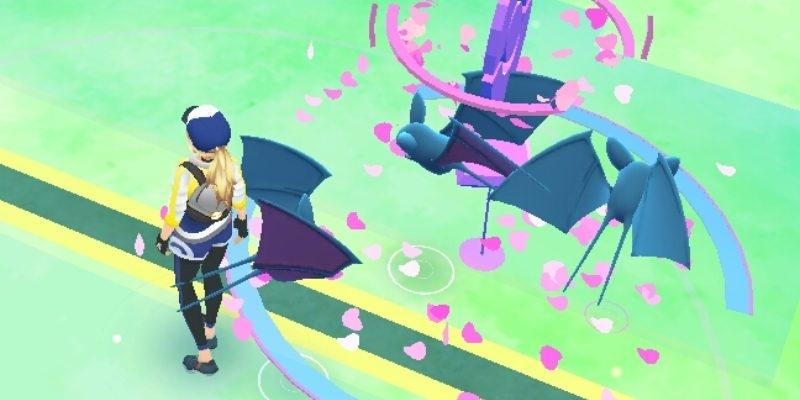 Get exclusive Samsung items in Pokemon GO