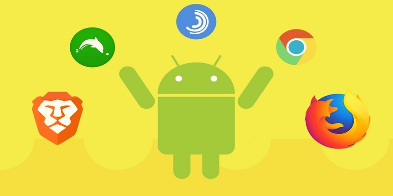 Which are the best Android browsers in 2020?