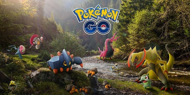 Challenge return 2020 in Pokemon GO