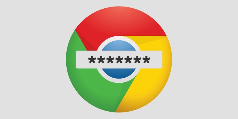 Details about password protection in Google Chrome