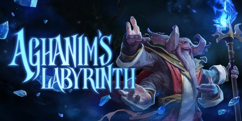 Dota 2: Aghanim's Labyrinth is finally launched