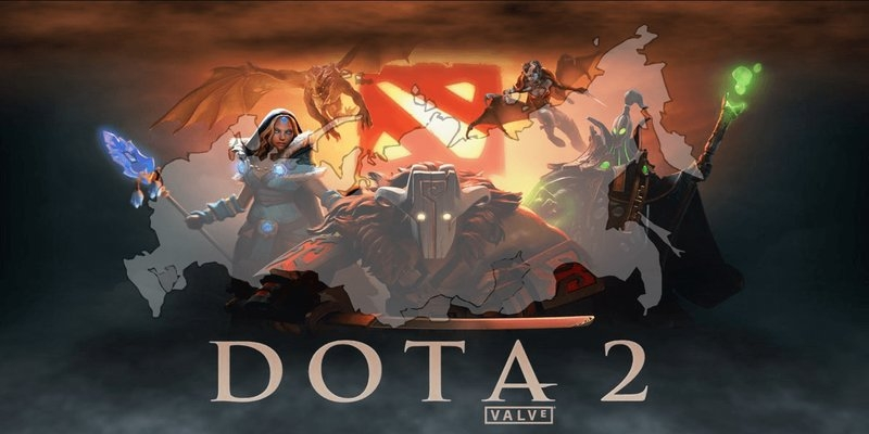 Dota 2: Infamous Gaming beating its opponents