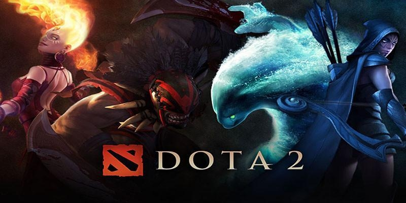 Dota 2 and a scandal around the Collector's Cache