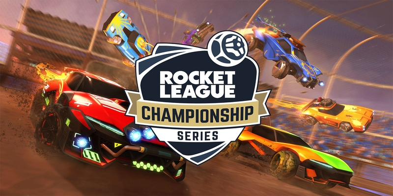 DreamHack will produce Rocket League's RLCS X