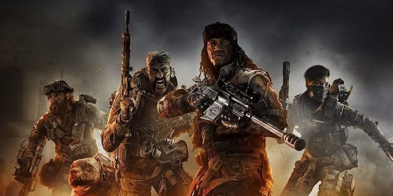 The successor to Black Ops 4 coming in 2020