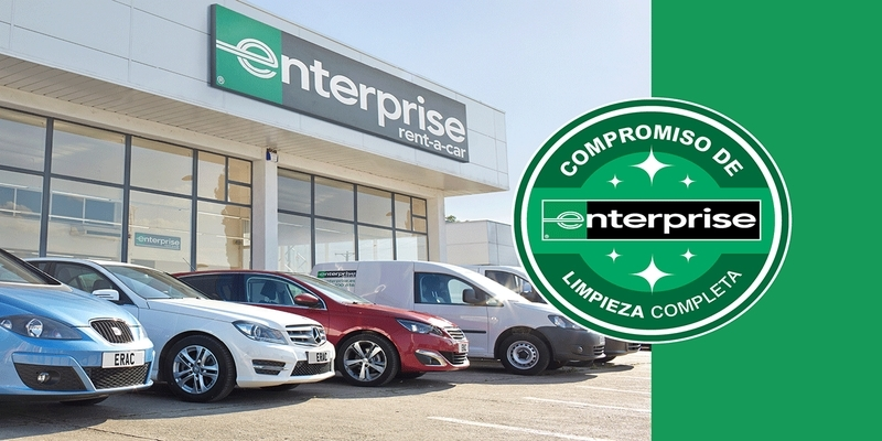 Enterprise Rent-A-Car opens a new office in Madrid
