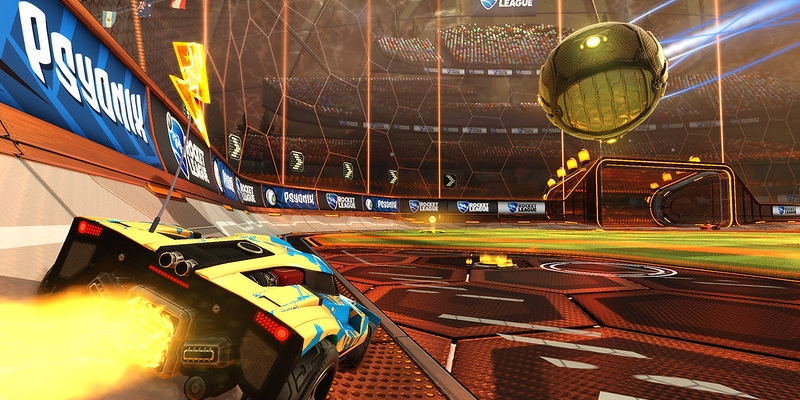 Former mousesports players form Team Liquid, the new Rocket League team