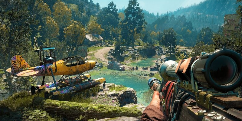 Far Cry 6 in Spain will have the dub in Latin Spanish