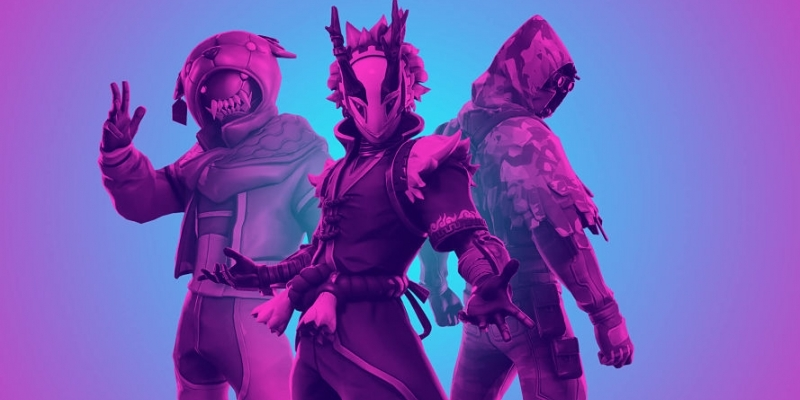 Epic Fortnite presents a new game mode