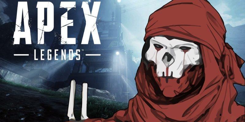 Important announcements about Apex Legends