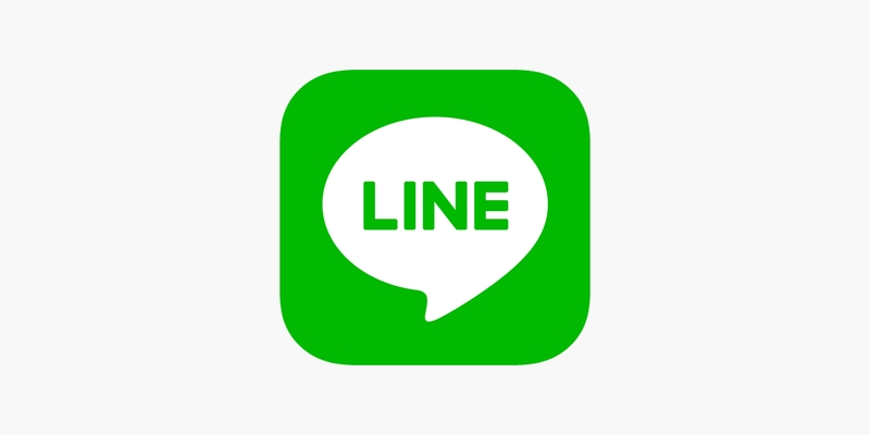 Line app is suspended in certain countries