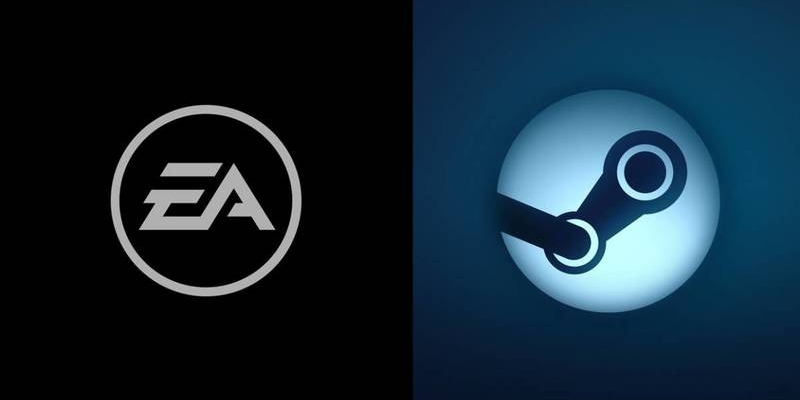 EA experience expands, from Origin to Steam