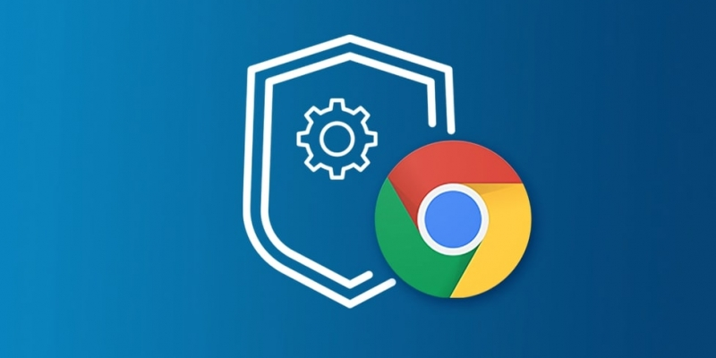 Measures against heavy Google Chrome ads