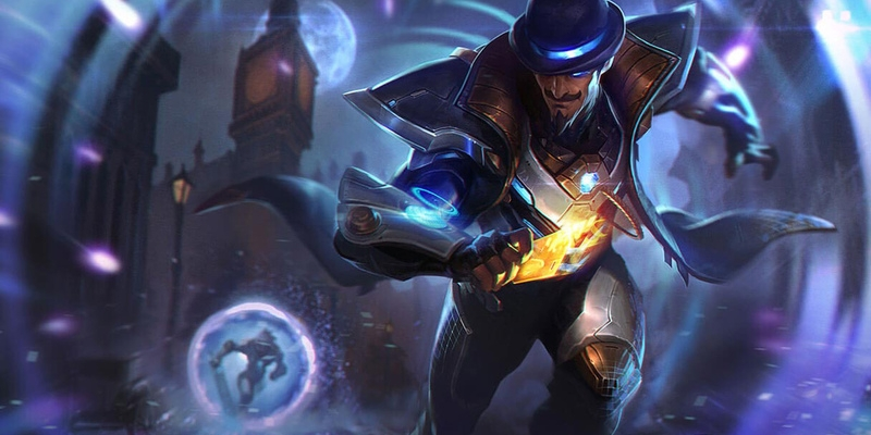 League of Legends announces major changes
