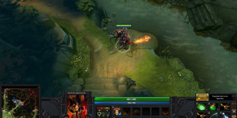 Players reveal how many hours are spent in Dota 2