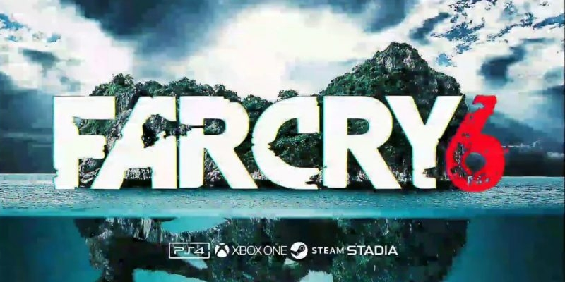 More details about Far Cry 6