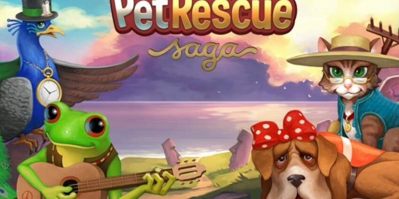 Pet Rescue among the best of its style