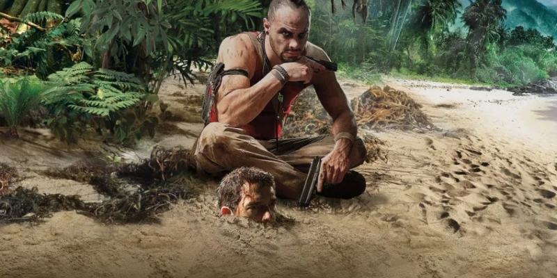 Far Cry 3 remastering rumors