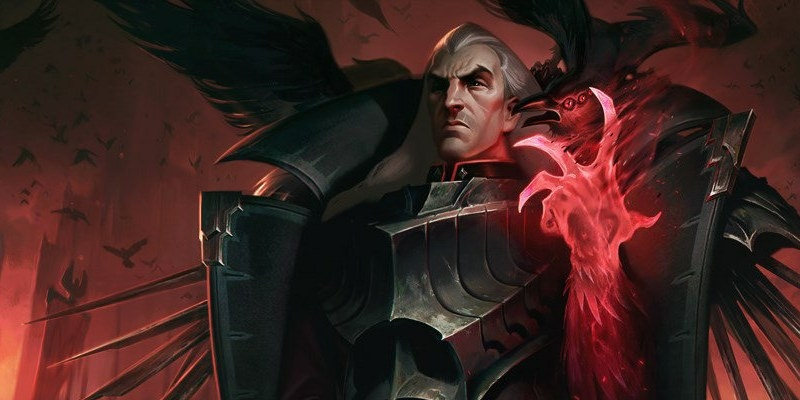League of Legends Swain and Skarner changes revealed