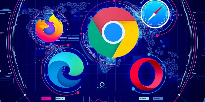 Smart Search & Web Browser: the search engine search engine?
