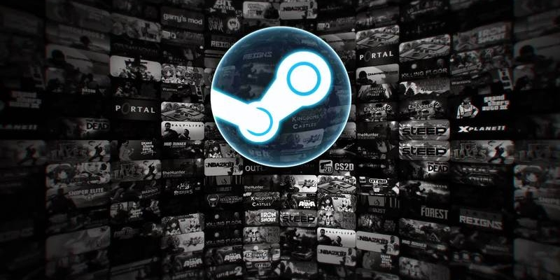 Steam, packed with summer news