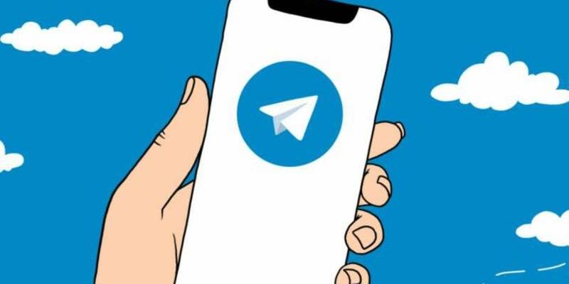 Channel verification on Telegram