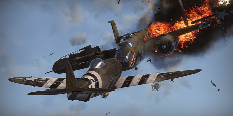 War Thunder, among the best free proposals of 2020