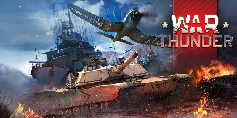 War Thunder introduces new combat equipment