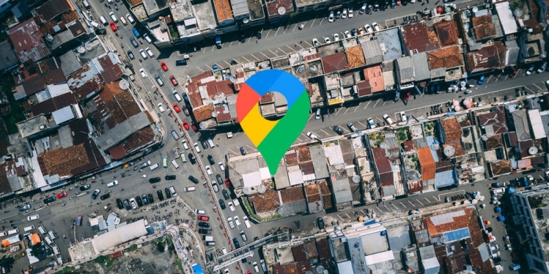 Sightseeing and visiting museums from home thanks to Google Maps